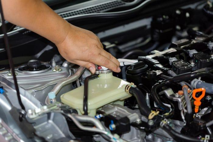 ремонт дизельных автомобилей